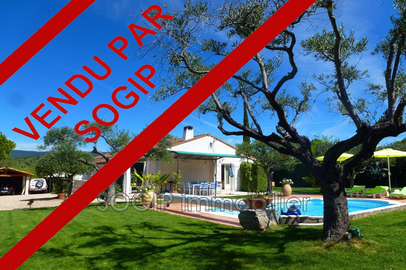 Photo Villa Flayosc Village,   to buy villa  3 bedrooms   111 m²