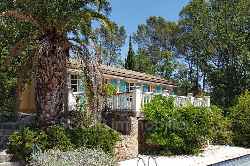Photo n°8 - Vente Maison villa Flayosc 83780 - 279 000 €
