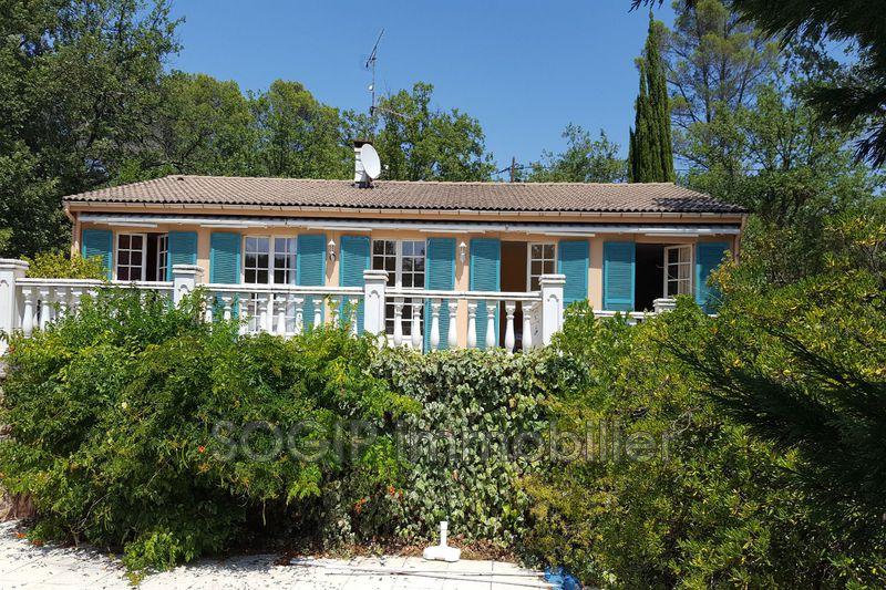 Photo n°1 - Vente Maison villa Flayosc 83780 - 279 000 €