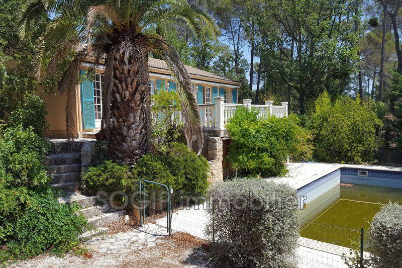 Photo n°11 - Vente Maison villa Flayosc 83780 - 279 000 €