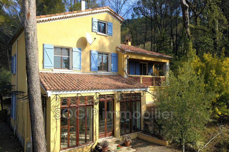 Photo Villa Draguignan Campagne,   achat villa  6 chambres   210m²