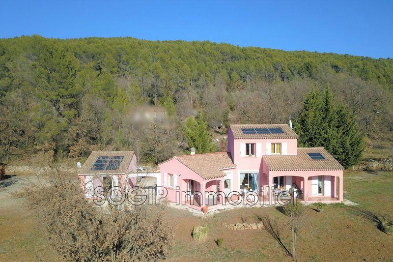 Photo Villa Draguignan Campagne,   achat villa  4 chambres   171m²