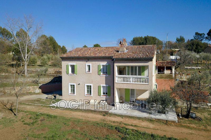 Photo Villa Flayosc Campagne,   achat villa  4 chambres   185m²