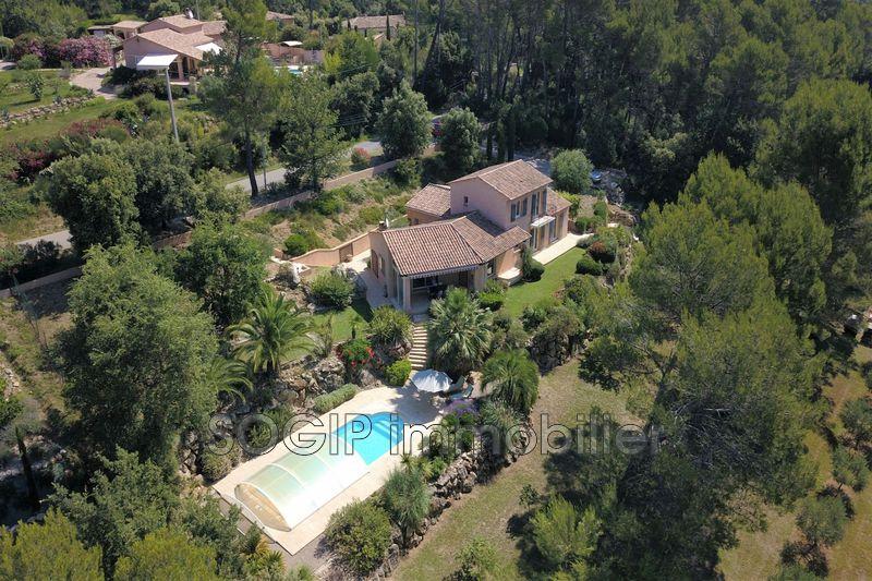 Photo Villa Lorgues Campagne,   achat villa  3 chambres   135m²