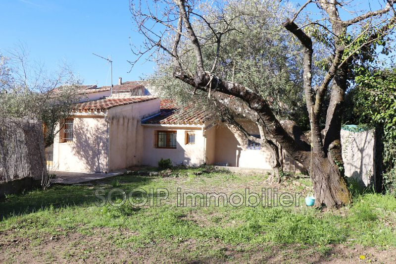 Photo Villa Draguignan Campagne,   achat villa  2 chambres   55m²