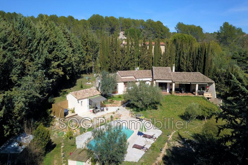 Photo Villa Draguignan   achat villa  4 chambres   165m²