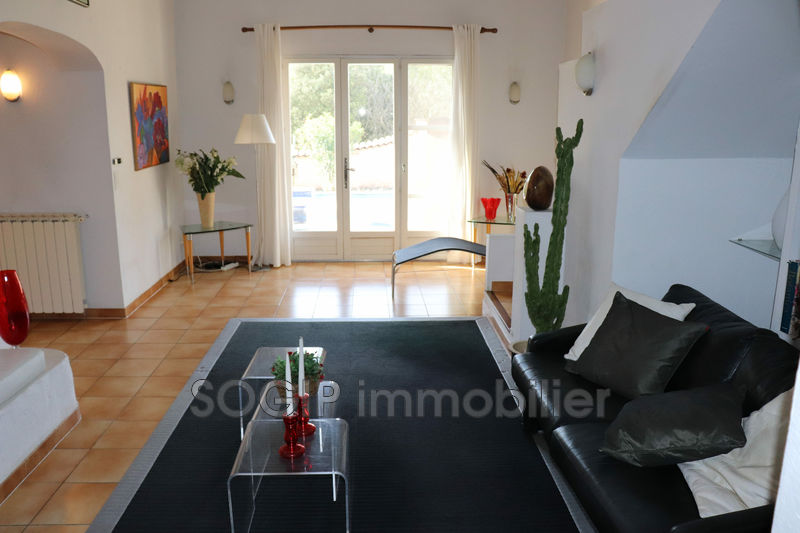 Photo n°11 - Vente Maison villa Flayosc 83780 - 395 000 €