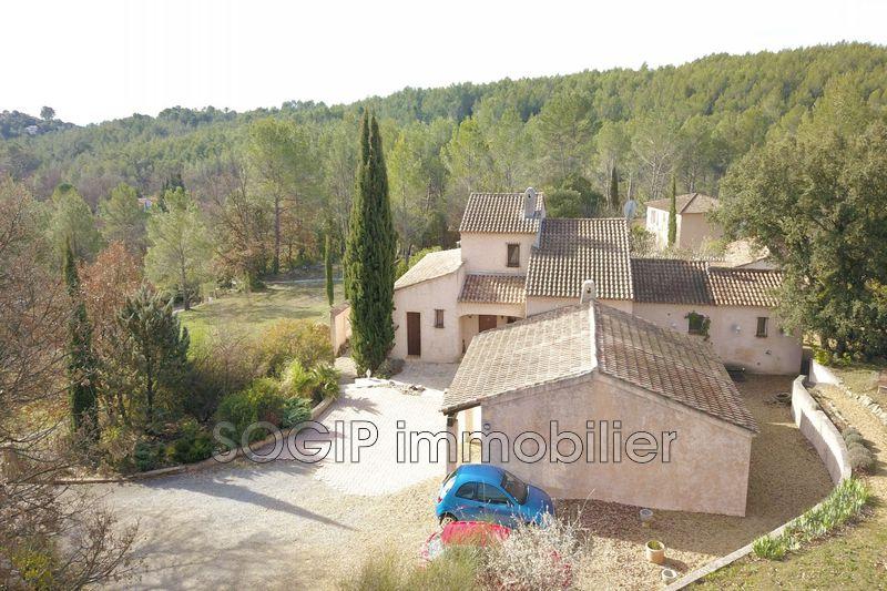 Photo n°12 - Vente Maison villa Flayosc 83780 - 395 000 €