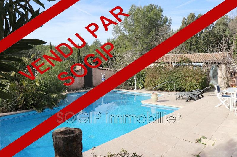 Photo n°2 - Vente Maison villa Flayosc 83780 - 395 000 €
