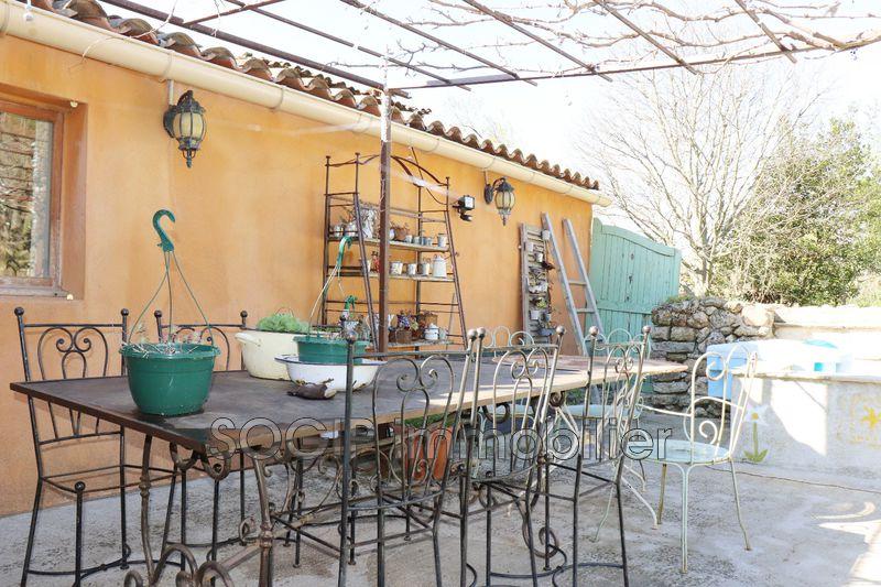 Photo Maison de hameau Flayosc Campagne,   achat maison de hameau  4 chambres   130m²