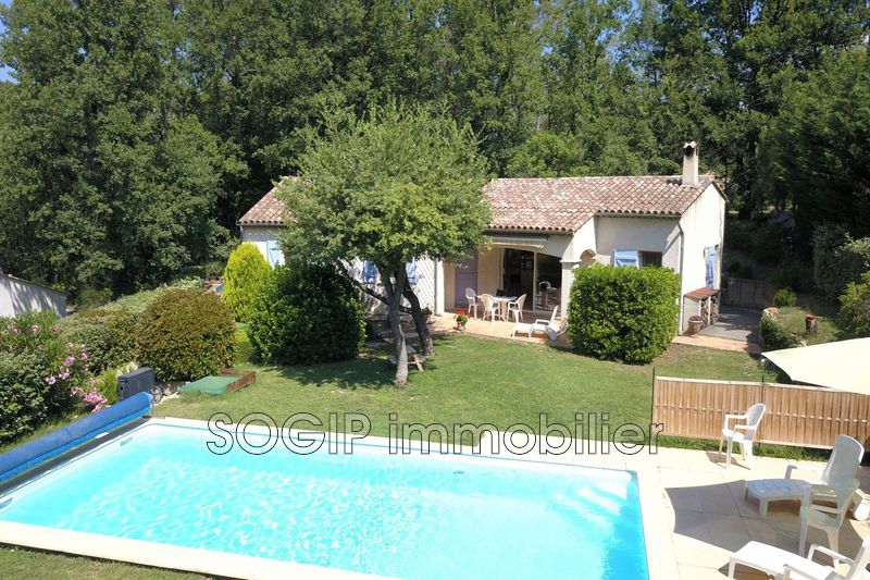 Photo Villa Flayosc Campagne,   to buy villa  3 bedrooms   105 m²