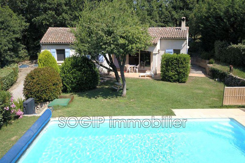 Photo n°11 - Vente Maison villa Flayosc 83780 - 385 000 €