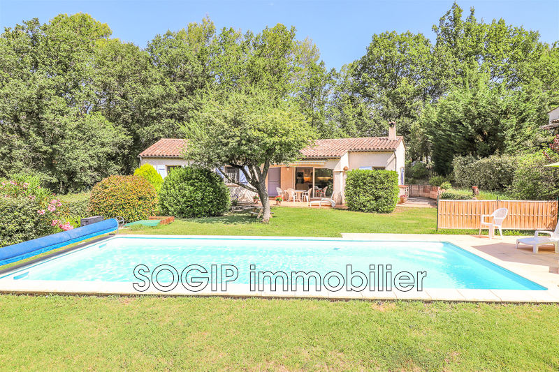 Photo n°5 - Vente Maison villa Flayosc 83780 - 385 000 €