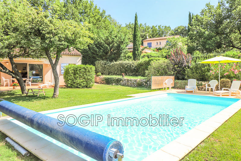 Photo n°6 - Vente Maison villa Flayosc 83780 - 385 000 €