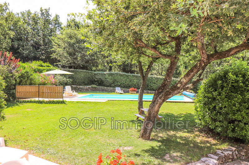 Photo n°4 - Vente Maison villa Flayosc 83780 - 385 000 €
