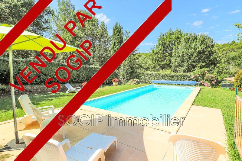 Photo n°2 - Vente Maison villa Flayosc 83780 - 385 000 €