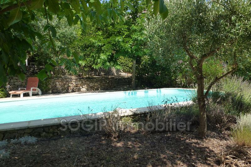 Photo Villa Flayosc   achat villa  3 chambres   80m²