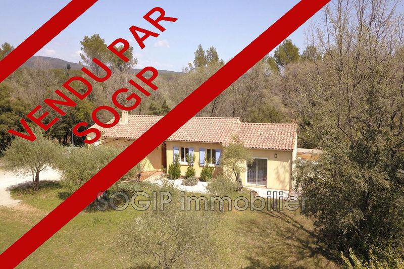 Photo Villa Flayosc Campagne,   to buy villa  4 bedrooms   145m²