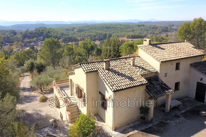 Photo Villa provençale Flayosc Proche village,   to buy villa provençale  4 bedrooms   142 m²