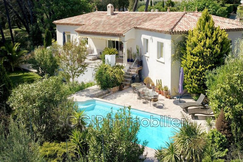 Photo Villa Draguignan Résidentiel,   to buy villa  4 bedrooms   149 m²