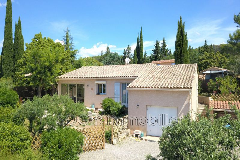 Photo Villa Lorgues Campagne,   to buy villa  2 bedrooms   95 m²