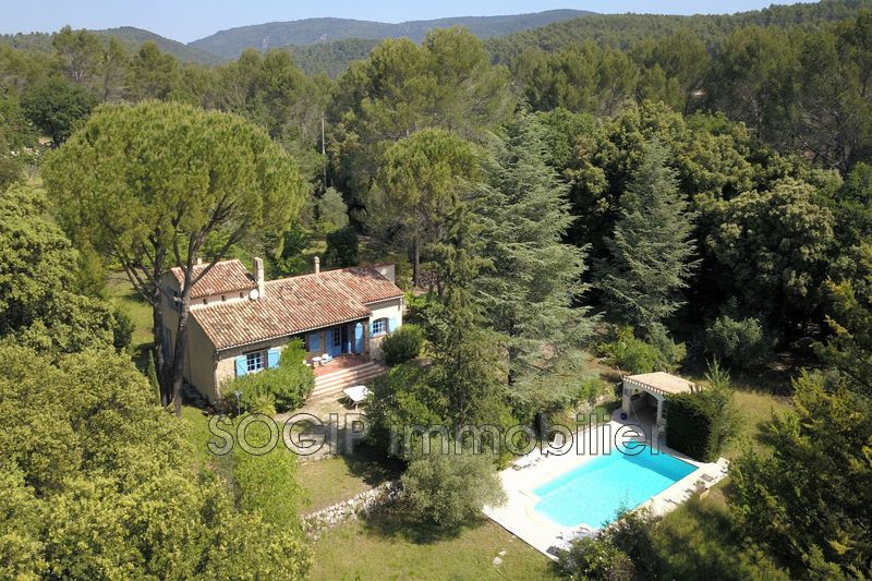 Photo Villa Flayosc   to buy villa  3 bedrooms   130 m²