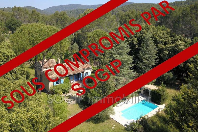 Photo Maison de campagne Flayosc   achat maison de campagne  3 chambres   130m²
