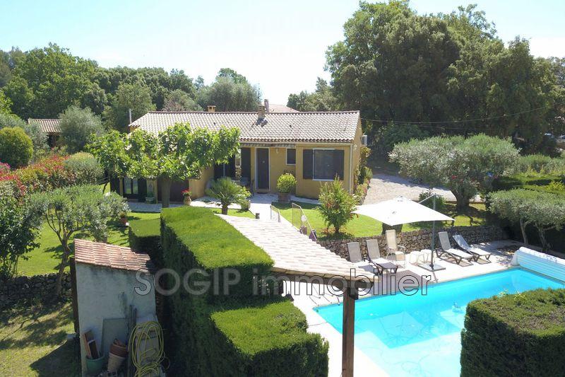 Photo Villa Flayosc Campagne,   achat villa  3 chambres   118m²