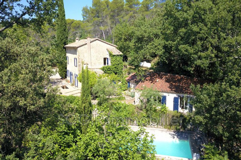 Photo Villa Flayosc Campagne,   to buy villa  5 bedrooms   150 m²
