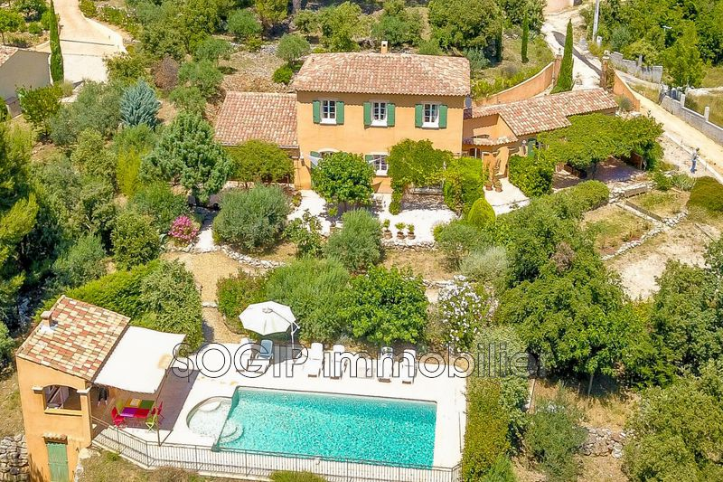 Photo n°5 - Vente Maison villa Flayosc 83780 - 785 000 €
