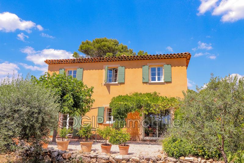 Photo n°4 - Vente Maison villa Flayosc 83780 - 785 000 €