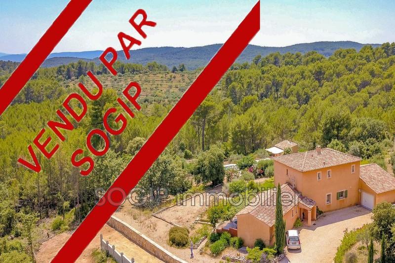 Photo n°2 - Vente Maison villa Flayosc 83780 - 785 000 €