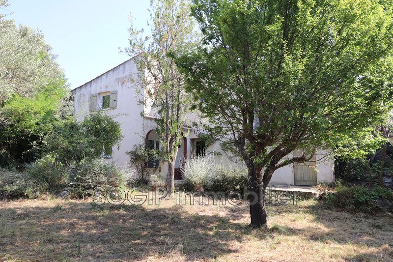 Photo Villa Flayosc Campagne,   achat villa  2 chambres   70m²