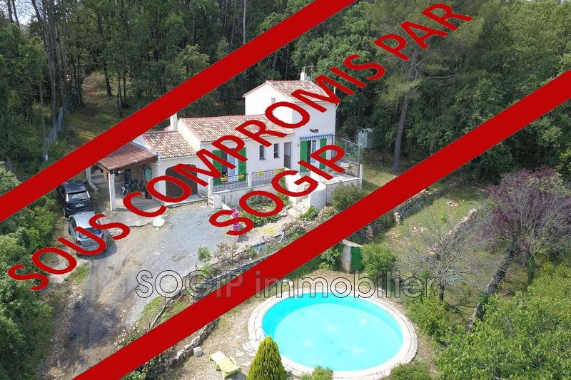 Photo Villa Flayosc Campagne,   to buy villa  3 bedrooms   80m²