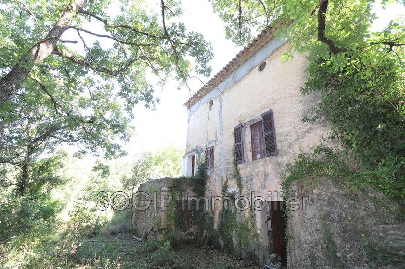 Photo Villa Flayosc Campagne,   achat villa  3 pièces   50m²