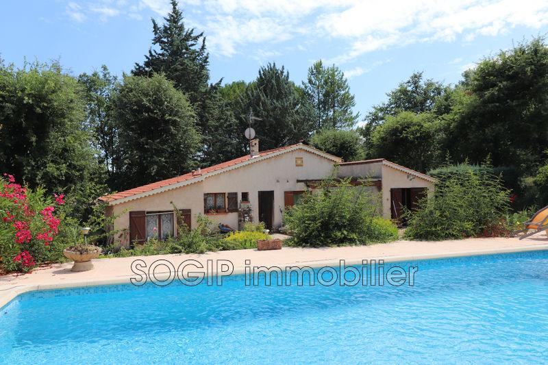 Photo Villa Flayosc Campagne,   achat villa  4 chambres   85m²