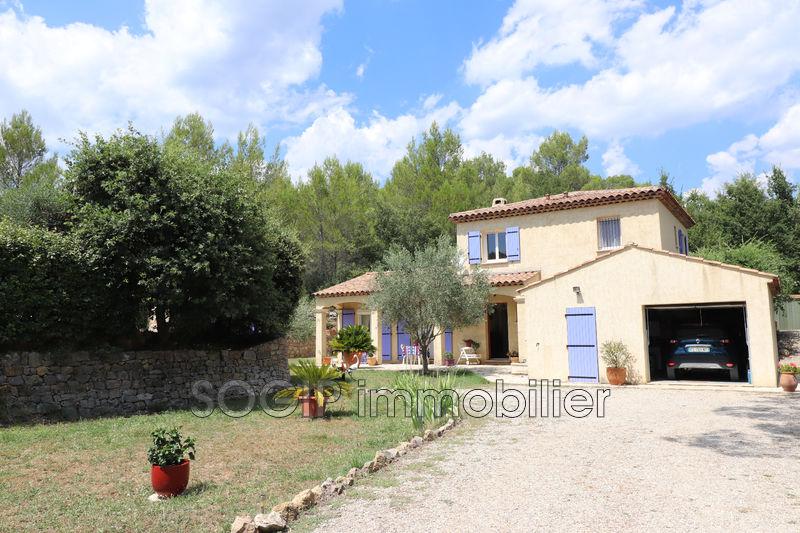 Photo Villa provençale Flayosc   achat villa provençale  3 chambres   111m²