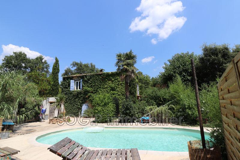Photo Villa Flayosc Campagne,   achat villa  3 chambres   143m²