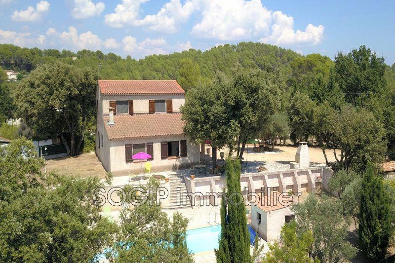 Photo Villa Flayosc Campagne,   to buy villa  4 bedrooms   110m²