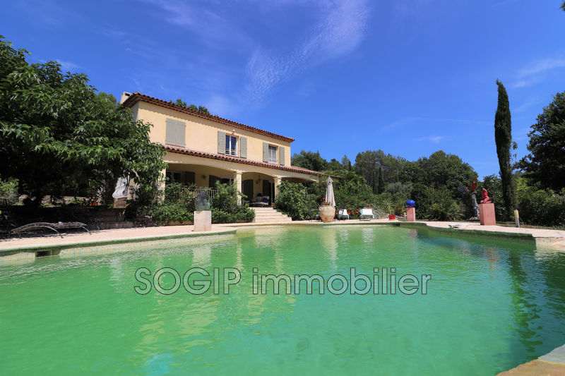 Photo Villa Draguignan Campagne,   achat villa  3 chambres   220m²