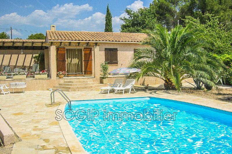 Photo Villa Flayosc   achat villa  2 chambres   80m²
