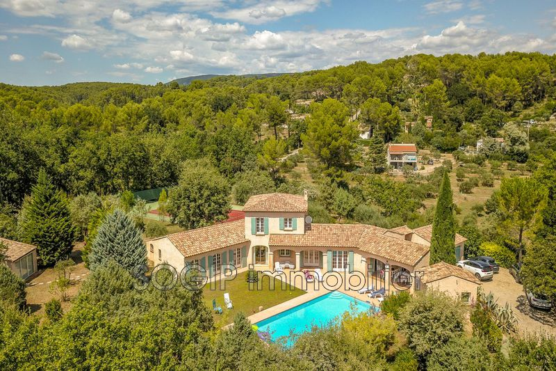 Photo Villa Flayosc Campagne,   to buy villa  5 bedrooms   250 m²