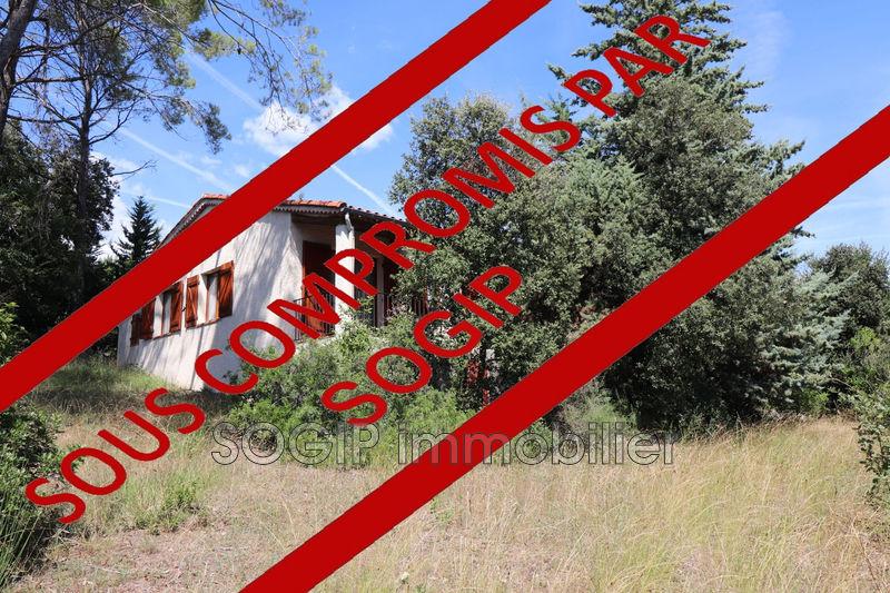 Photo Villa Flayosc Campagne,   achat villa  1 chambre   40m²