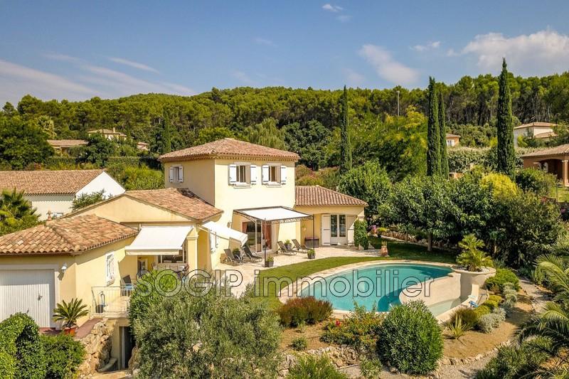 Photo n°15 - Vente Maison villa Draguignan 83300 - 649 000 €