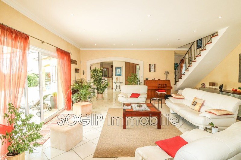 Photo n°6 - Vente Maison villa Draguignan 83300 - 649 000 €
