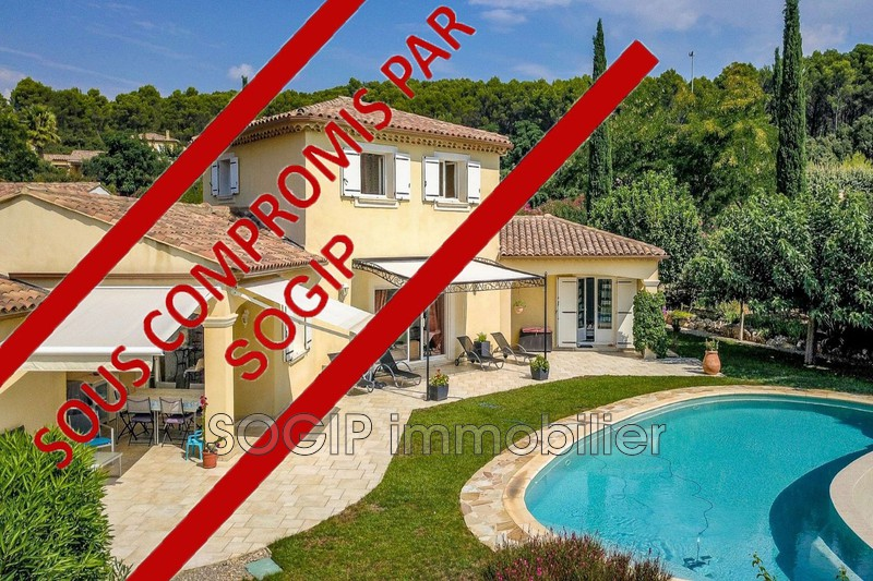 Photo Villa Draguignan Campagne,   to buy villa  4 bedrooms   180m²
