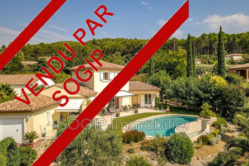 Photo Villa Draguignan Campagne,   to buy villa  4 bedrooms   180 m²