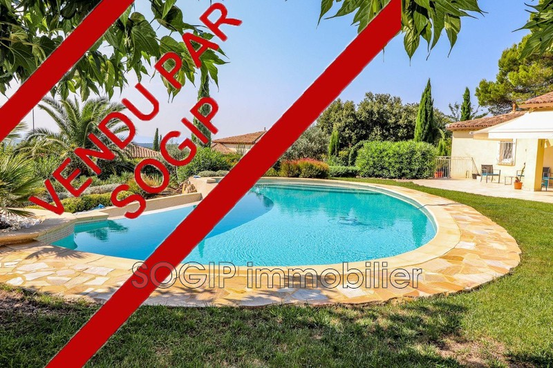 Photo n°2 - Vente Maison villa Draguignan 83300 - 649 000 €