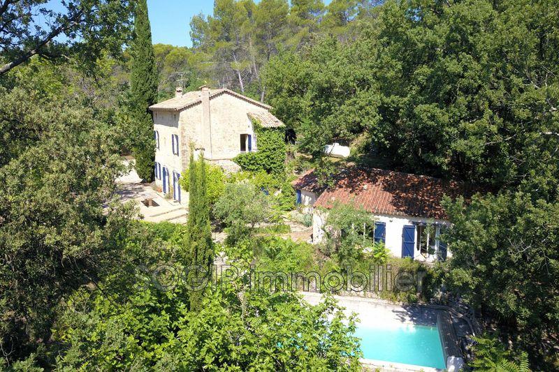 Photo Villa Flayosc Campagne,   to buy villa  5 bedrooms   150m²