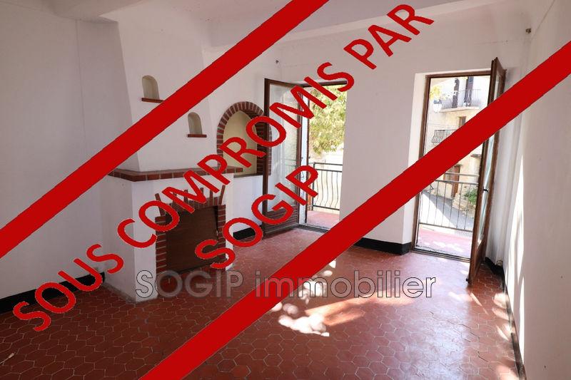 Photo Maison de village Flayosc Village,   achat maison de village  4 chambres   120m²